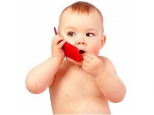 Как научить говорить ребенка