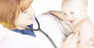 детский педиатр