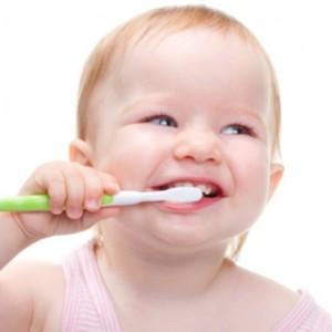 Как сохранить зубы ребенка