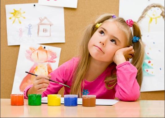 Развитие детей в раннем возрасте