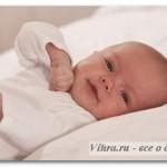 развитие ребенка 2 месяца