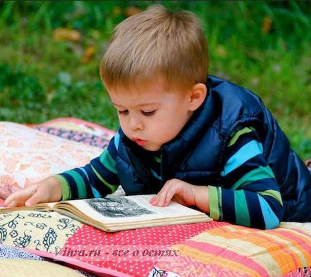 сказки, фантазия, ребенок