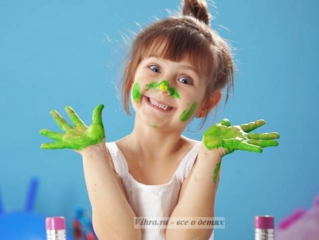 детские творчество, поделки для детей