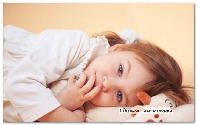 здоровье ребенка, дискинезия